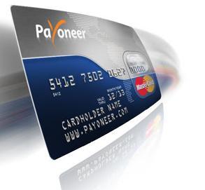 Payoneer-Payment-Card